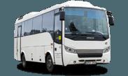 Otokar Navigo autobusas nuomai